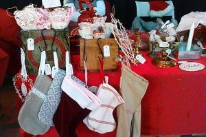 Julmarknad Vintageboden