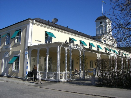 Brunnen söderköping