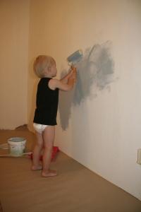 Renovera med barn