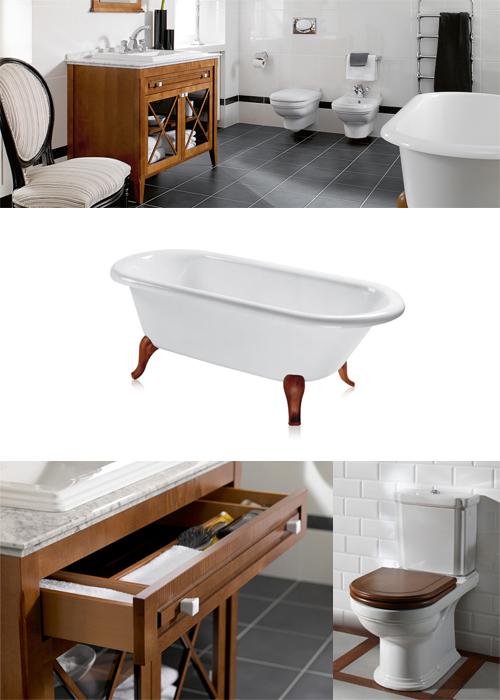 Inspiration lyxiga badrum